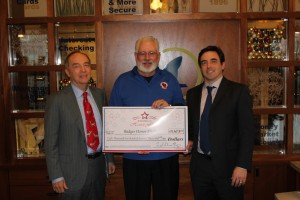 Honor Flight Check Presentation