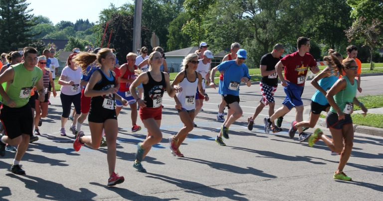 Horicon 5k Run