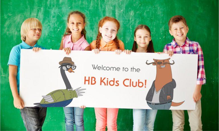 Horicon Kids Club