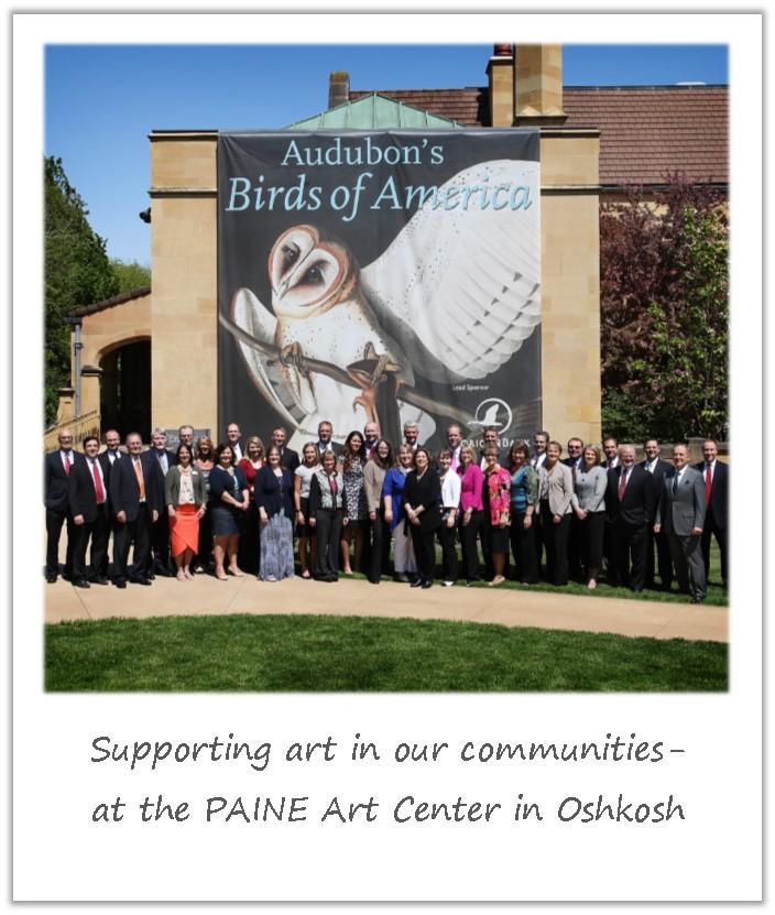 Paine Arts Center