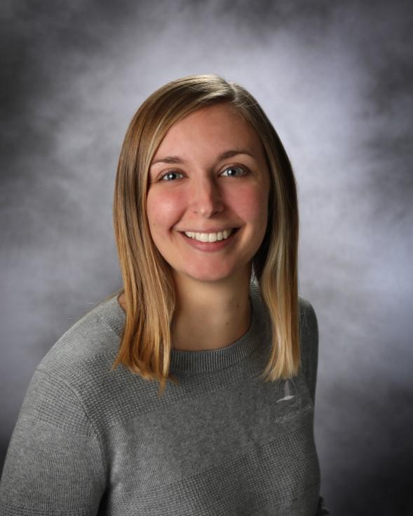 Kelsey Mueller